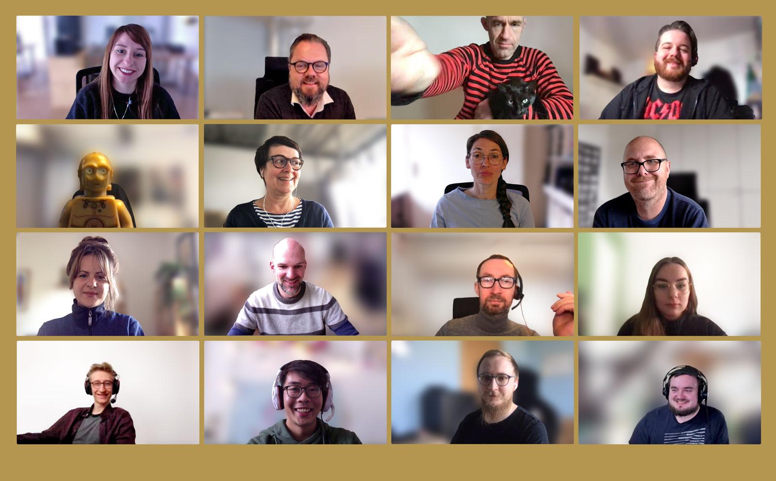 propeller Videokonferenz